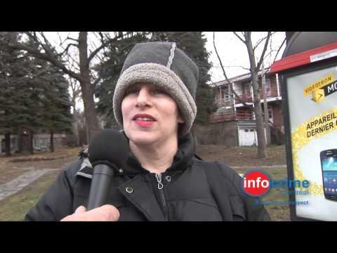 Info-Crime Montreal