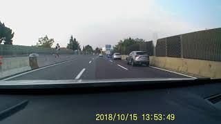 江南(车载歌曲),意大利高速公路(米兰至瑞士),上海人欧洲自驾游(曾经留学荷兰Eindhoven埃因霍恩),宝马新款X1