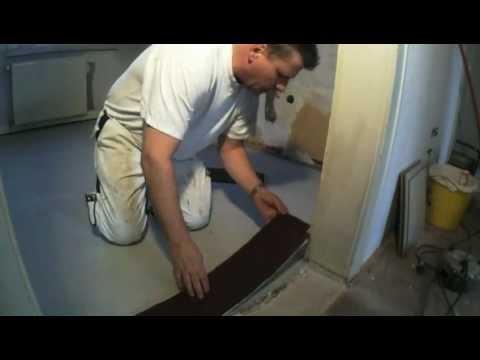 Vinyl Laminat verlegen! - YouTube - vinyl laminat verlegen
