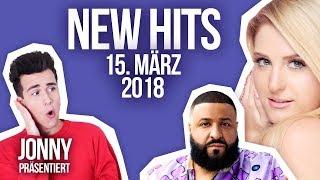 NEW HITS – 15. März 2018 | Filtr Finest
