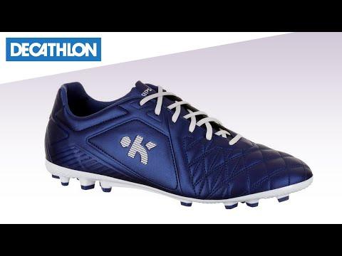 miglior sito web 48814 17871 Scarpe da calcio Agility 500 Kipsta | Decathlon Italia - YouTube