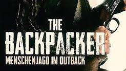 The Backpacker (2011) [Thriller] | ganzer Film (deutsch) ᴴᴰ