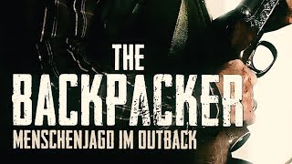 The Backpacker (2011) [Thriller] | ganzer Film (deutsch) ᴴᴰ