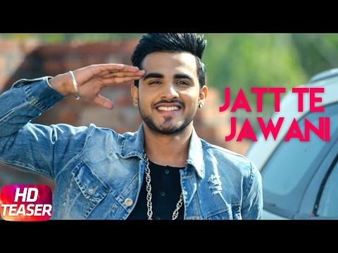 Jatt Te Jawani Teaser | Armaan Bedil | Releasing on 17th April | Speed Records