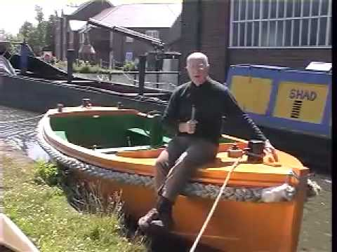 Sea Cadets Training Boat Restored By Haven Academy