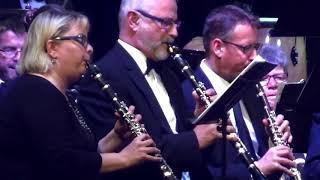 The Bells of Notre Dame (Alan Menken, André Waignein) - Sinfonisches Blasorchester Rhein-Pfalz