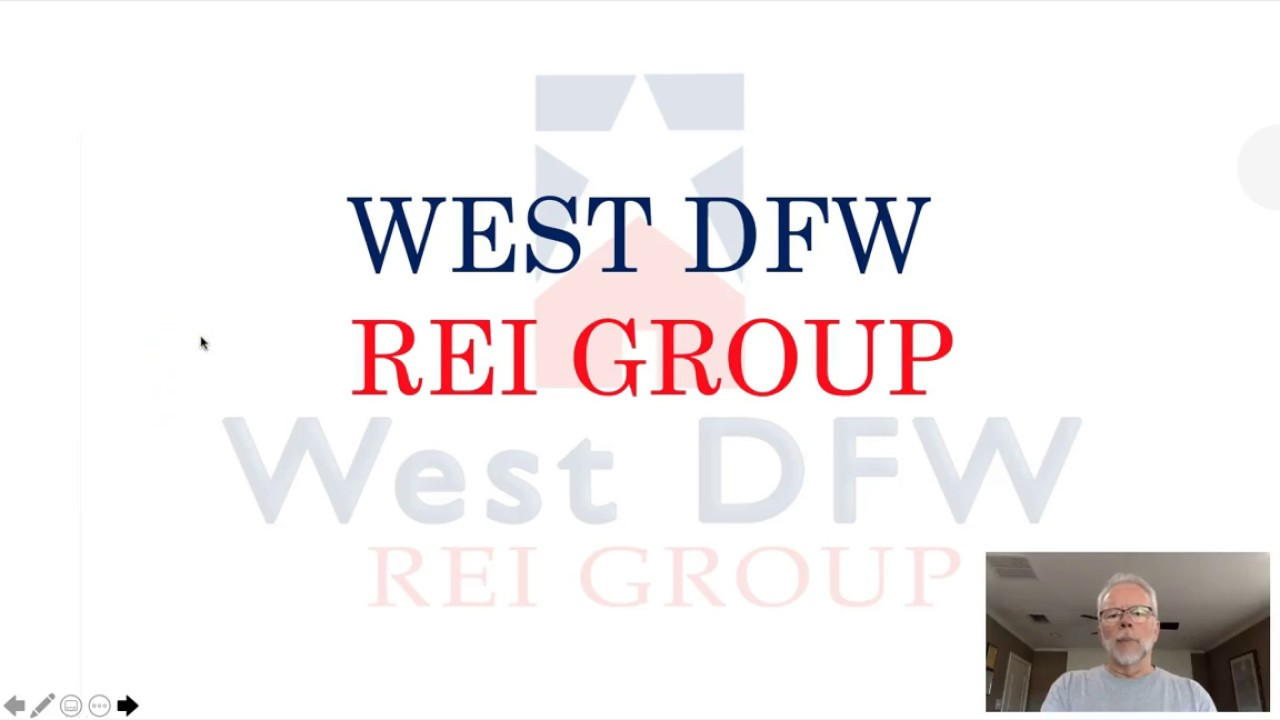 New WestDFWREIGroup.com Benefits Review Video