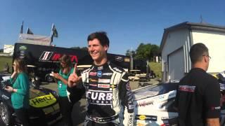 GoPro: Michael Lewis Road America Pre Race Update 2014