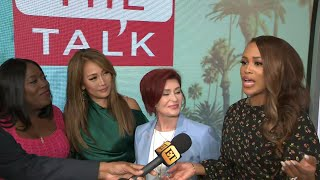 How The Talk Cast Feels About Marie Osmond Replacing Sara Gilbert (Exclusive)