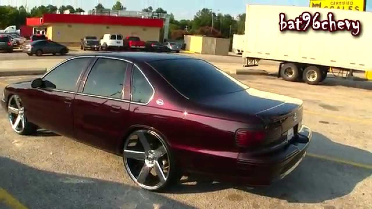 Maxresdefault on 1996 Chevy Monte Carlo