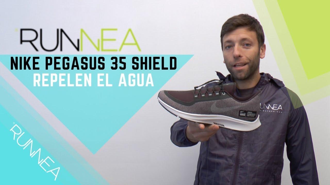 zapatillas nike shield
