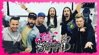 Steve Aoki Feat. Backstreet Boys ??? (COLABORACION)