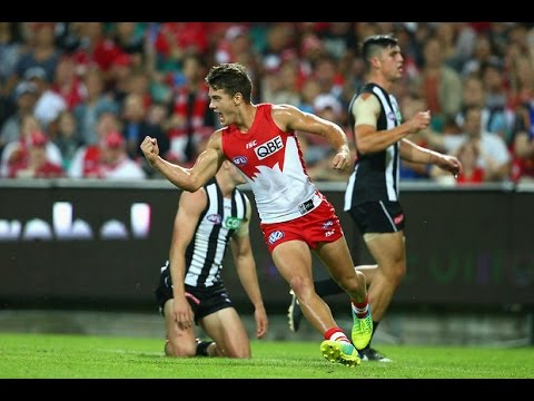 AFL FULL GAMES 2016