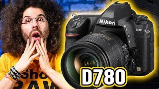 OFFICIAL Nikon D780 PREVIEW | DSLRs Aren't DEAD…yet?