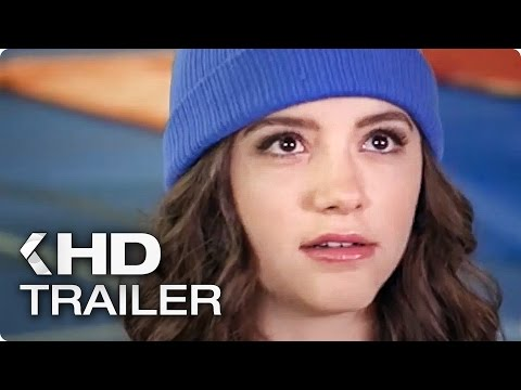 FULL OUT Trailer (2016) Netflix