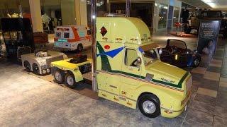 Llegaron las Miniaturas a Plaza Las Americas