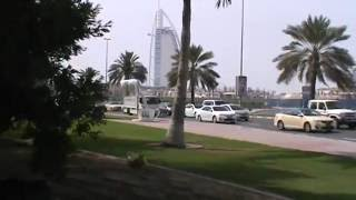 enjoy my Video with the Burj Al Arab on Dubai