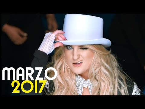 Top 30 de la mejor musica MARZO 2017 [Semana 10] 5 al 11 de MARZO 2017