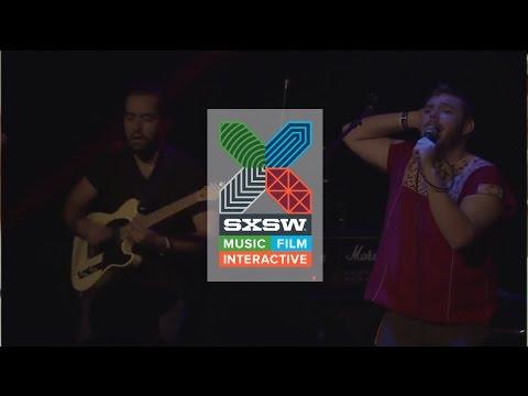 Porter  Palapa  Music 2014  SXSW