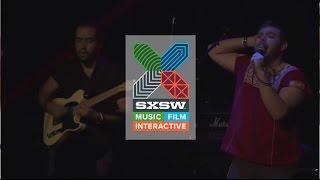 "Porter - ""Palapa"" | Music 2014 | SXSW"