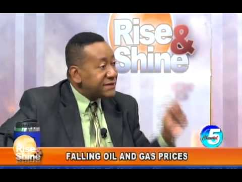 January 15th 2015 Rise and Shine   Topic Falling Oil and gas prices