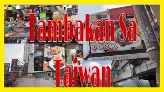 Tambakan sa Taiwan | BBBOBO