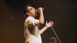Ami Ajkal Bhalo Achhi Live   Anupam Roy Live in Sydney   Dui Banglar Gaan   অন