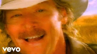 Alan Jackson - Drive (For Daddy Gene) (Official Music Video)