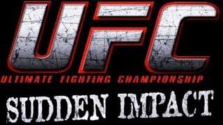 UFC Sudden Impact (PCSX2) - Gameplay (HD)