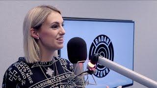 ANNABEL & KNUCKS   RADAR RADIO