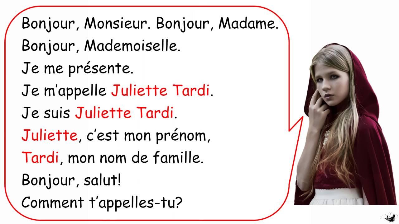 Bonjour Mes Amis lyrics by Paul Brunelle - original song ...