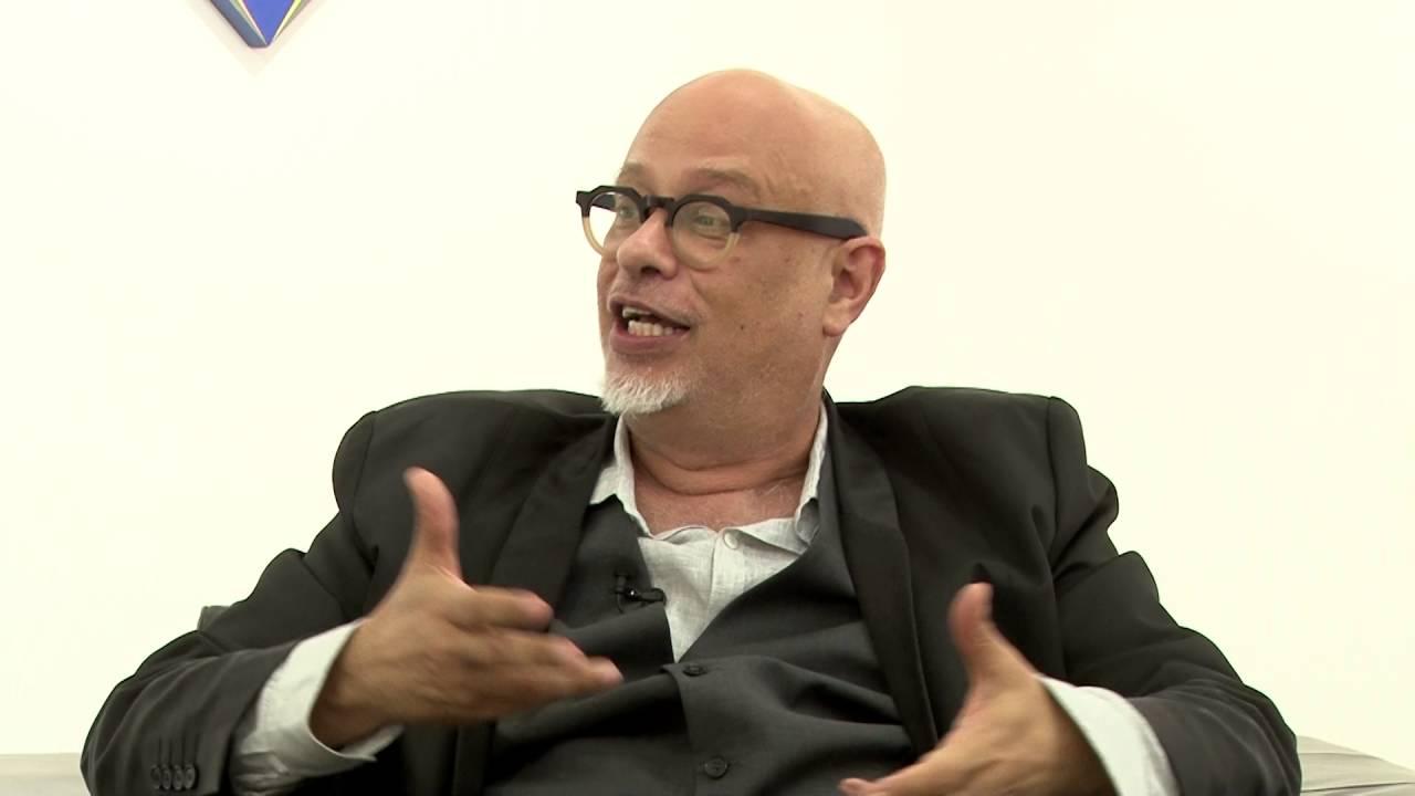 A ARTE DE REFLETIR | Luiz Felipe Pondé conversa com Beny Schmidt