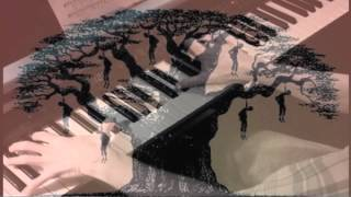 Strange Fruit - Piano