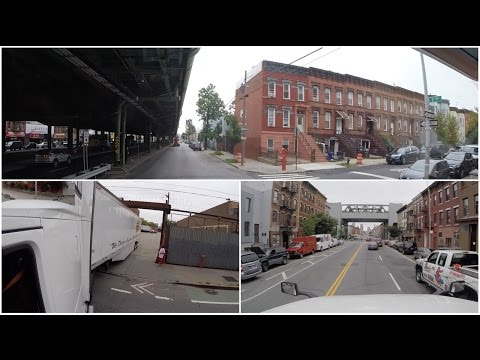 Brooklyn Nova Iorque de Caminhão - EP112/2016 - Vlog18rodas