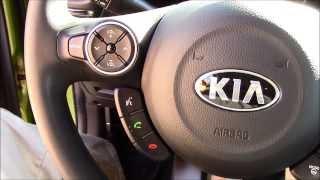Kia Soul 2014 Videos
