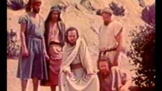 Vintage Church - Jesus Video #1(In Spring of 2003, Vintage21 Church in Raleigh, NC had a four week series on Jesus Christ, taking a deeper look at what He said and did. It was difficult at times ..., 2008-03-10T23:29:17.000Z)