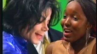 Michael Jackson - Invincible signing, 2001 ( part 8 (2))