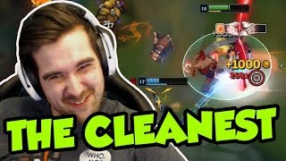 Gripex - AM I THE CLEANEST LEE SIN OR WHAT?!?