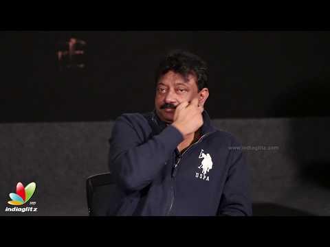 I am a law abiding citizen: RGV Interview   Bhairava Geetha   Ram Gopal Varma   Indiaglitz Telugu
