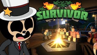 THE GREAT FINAL ⭐️ The Last Survivor in Roblox #4/FINAL (Season 1)
