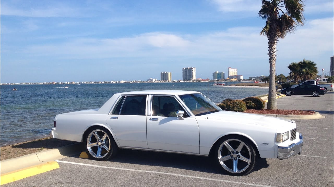 small resolution of 1989 9c1 caprice 330 hp gm crate engine leather seats from 95 pontiac bonneville
