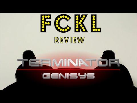 Terminator Genisys - Film Critics Kuala Lumpur
