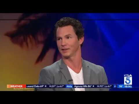 Shawn Hatosy on Playing Intense Role for