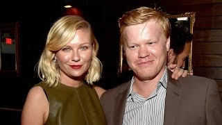 Kirsten Dunst Engaged to 'Fargo' Co-Star Jesse Plemons
