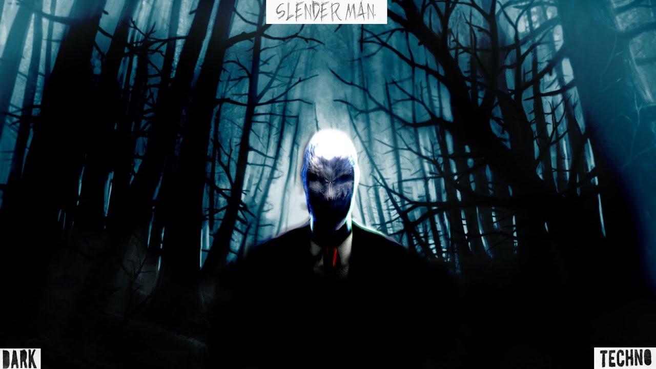Dark Underground Techno Mix Nr 2 by SlenderMan