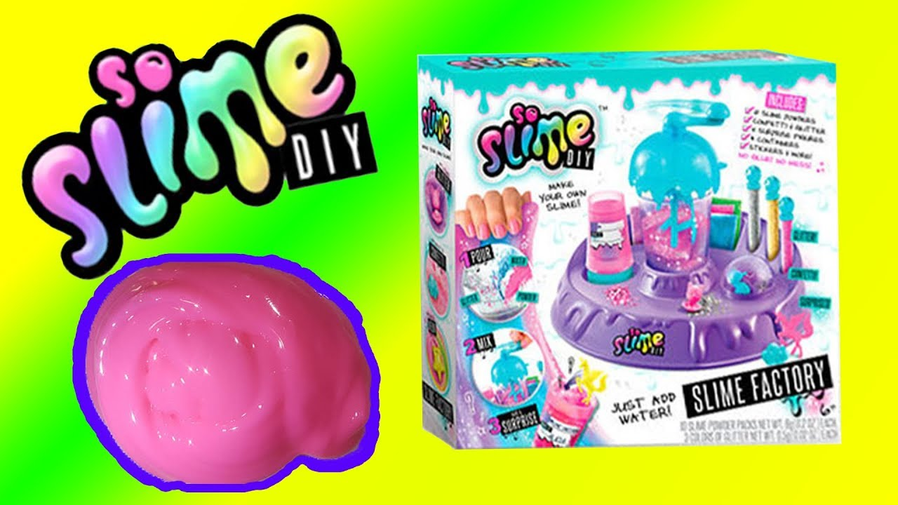 So slime diy with pixie and amelie little kelly friends so slime diy with pixie and amelie little kelly friends toysreview for kids solutioingenieria Images