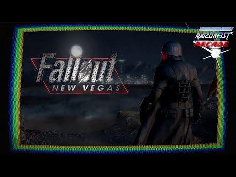 RazörFist Arcade: FALLOUT: New Vegas