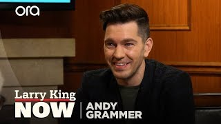 If You Only Knew: Andy Grammer