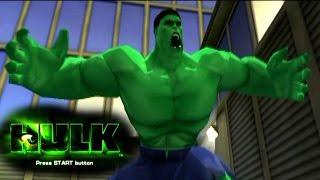 Hulk ... (PS2)