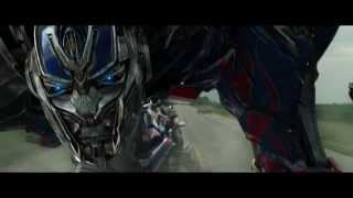 Трансформеры: Эпоха истребления (2014) дублированный трейлер на русском HD